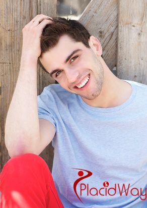 Dental Implants Helped Paul Regain His Self-Confidence
