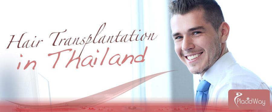 Best Hair Transplantation in Thailand