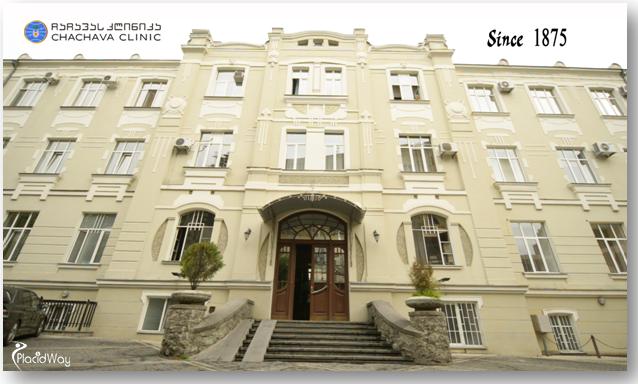 Chachava Clinic, Tbilisi, Georgia
