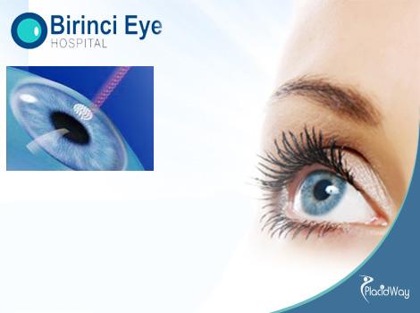Birinci Eye Hospital, Istanbul, Turkey