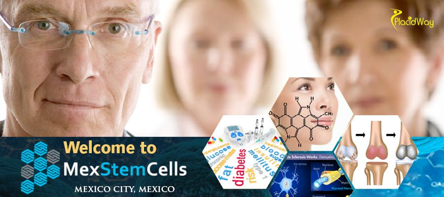 MexStemCells Clinic, Mexico City, Mexico