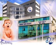 North Cyprus IVF, Nicosia, Cyprus
