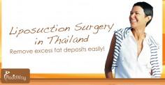 Best Liposuction in Thailand