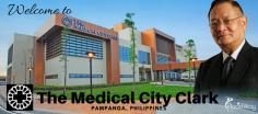 Medical City Clark