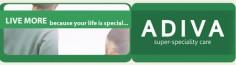 Adiva | Super Speciality Care, New Delhi, India