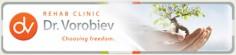 Dr. Vorobiev | Serbian Rehab Clinic , Belgrade, Serbia