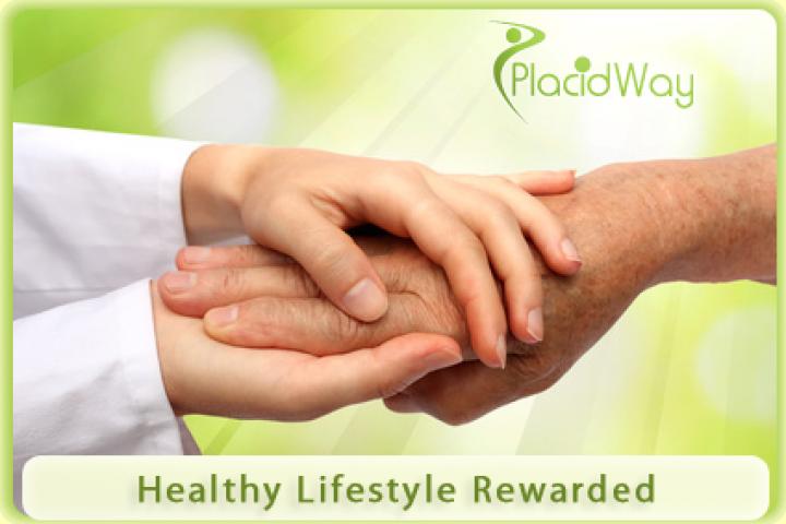 Healthy Lifestyle Rewards